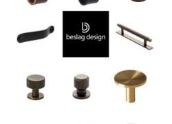 Håndtak fra Beslag design