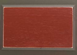 Rød med grønn gr. 3