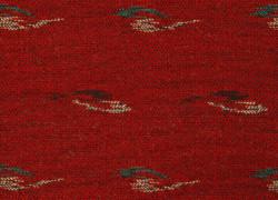 Bjørkvik rød