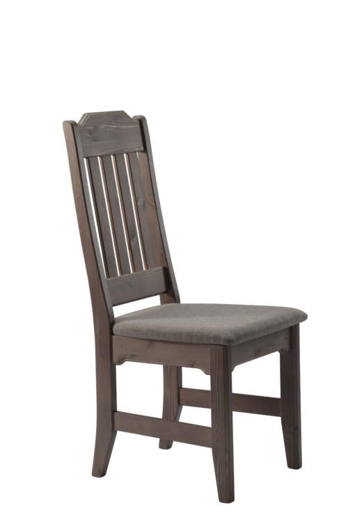 Herregård: Gammel stol